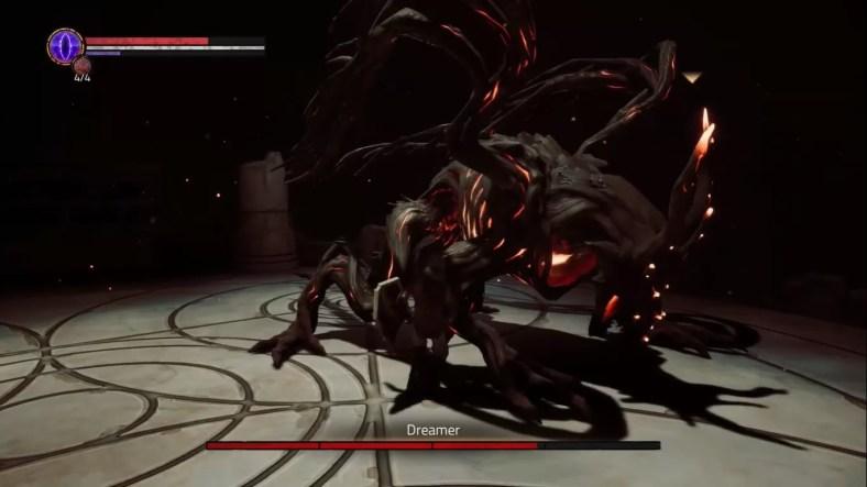 Chronos: Panduan Boss Terakhir Sebelum Ashes Dreamer