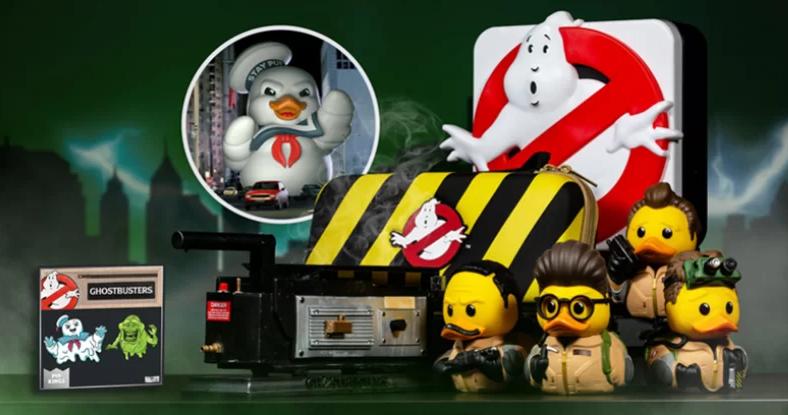 Merchandise Ghostbusters