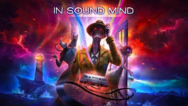 Dalam Sound Mind Deluxe