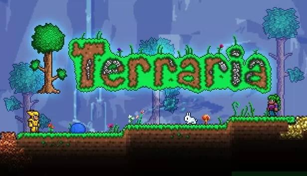 Terraria Google Stadia