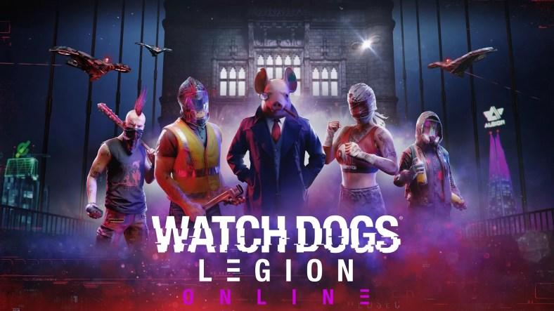Watch Dogs: Legion Update 1