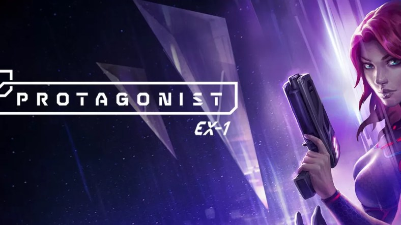 Protagonis: EX-1