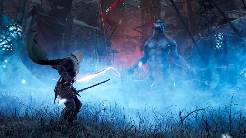 Dungeons & Dragons: Dark Alliance Release