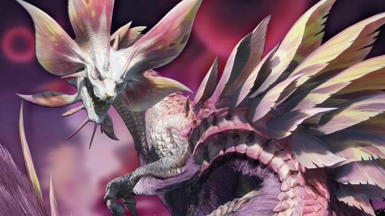 Panduan Monster Hunter Rise Mizutsune