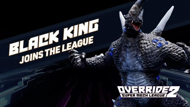 Timpa 2 Black King