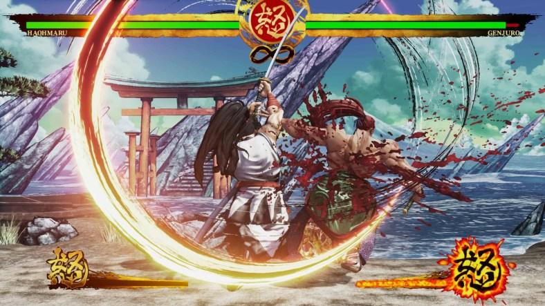 Review: Samurai Shodown Xbox Series