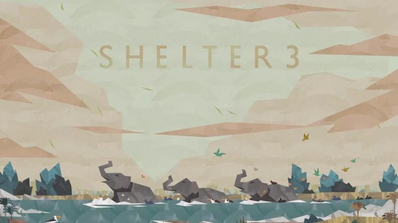 Ulasan: Shelter 3