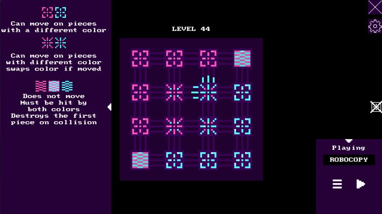 Ulasan: Hack Grid