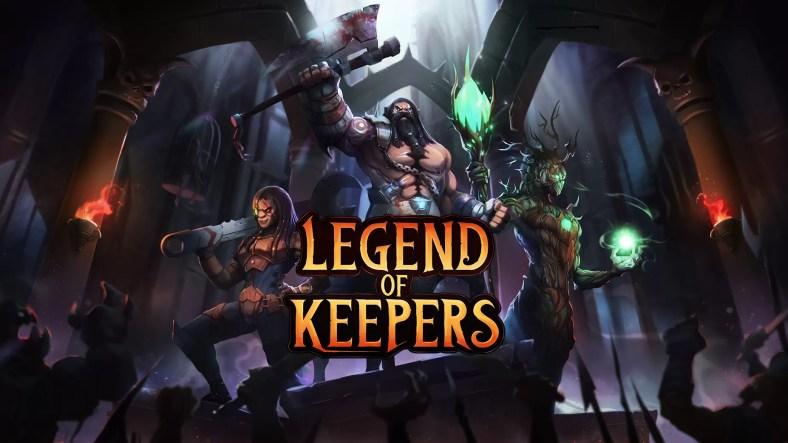Ulasan: Legend of Keepers