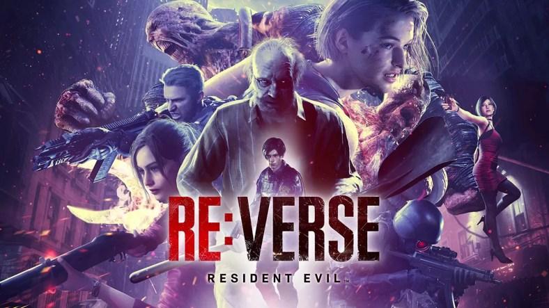 Resident Evil Re: Ayat Tertunda