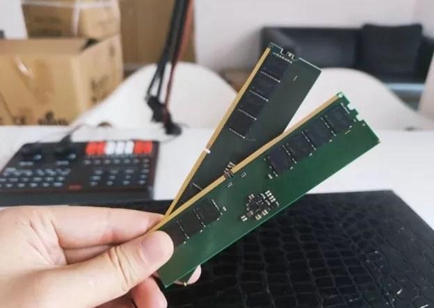 Spesifikasi DDR5