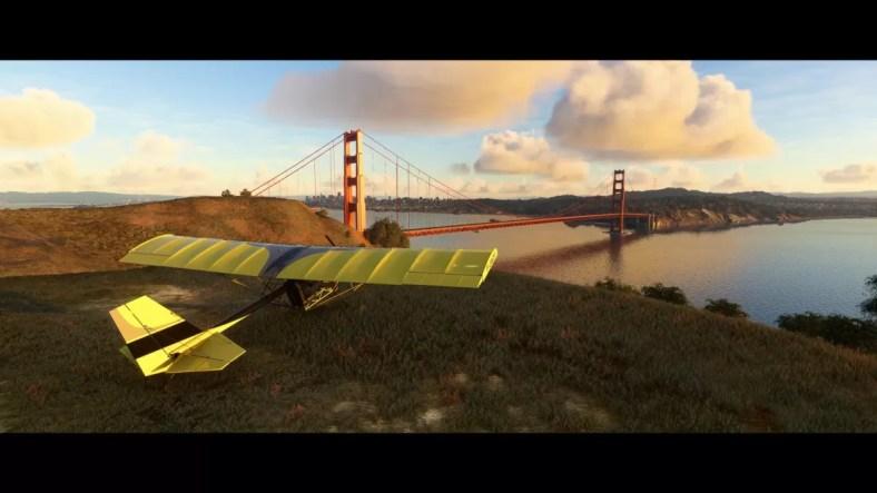 Flight Simulator Top Rudder Solo 103