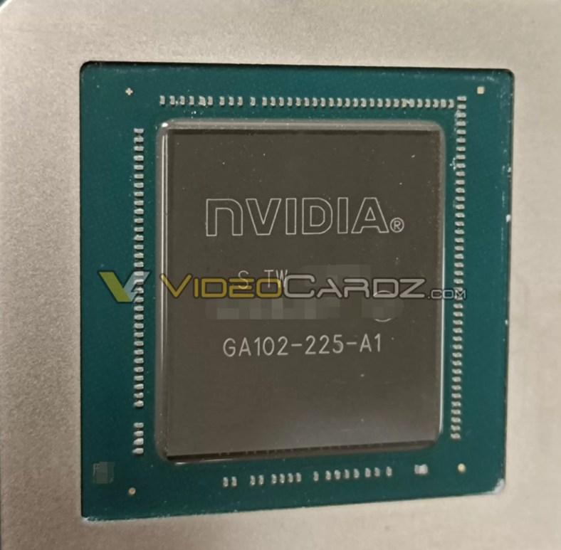 Harga Nvidia RTX 3080 Ti