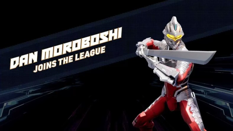 Override 2: DLC Super Mech League