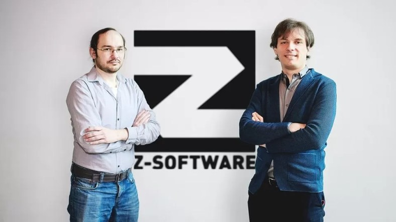 Game Z-Software Silver Seed
