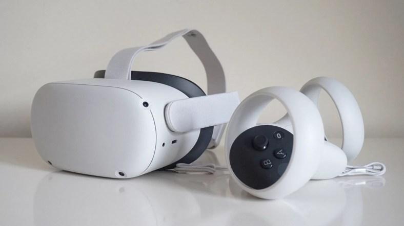 Pameran Gaming Oculus