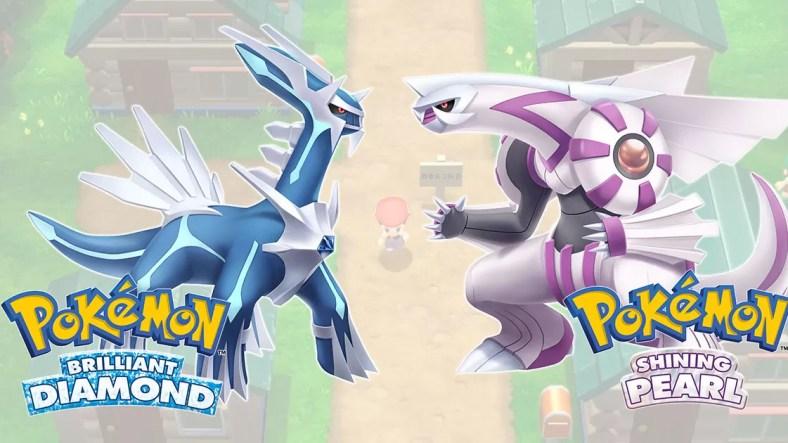 Tanggal Rilis Pokemon Brilliant Diamond