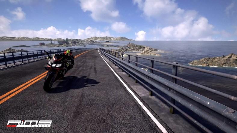 Gameplay RiMS Racing