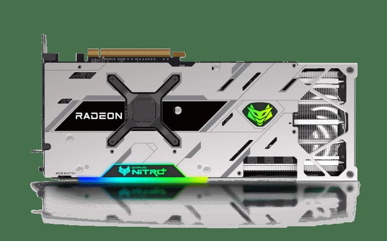 Safir NITRO + AMD Radeon RX 6900 XT