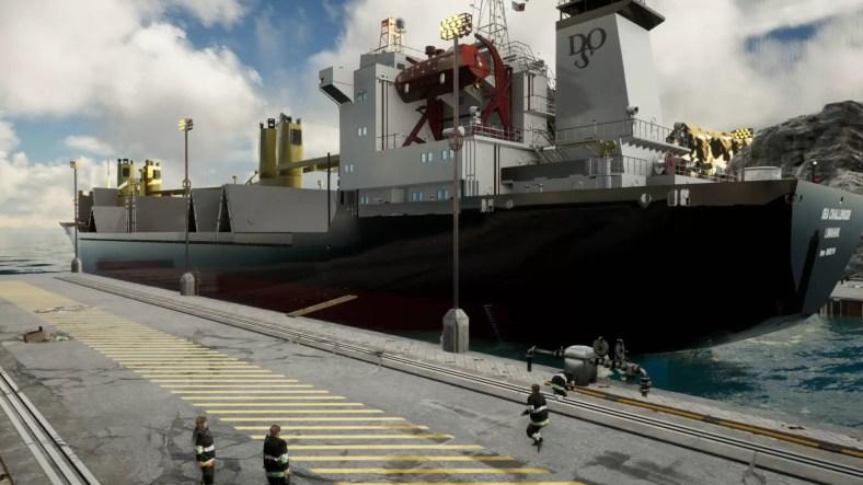 Kapal 2022 Diumumkan