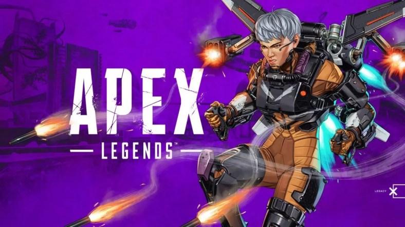 Panduan Valkyrie Apex Legends