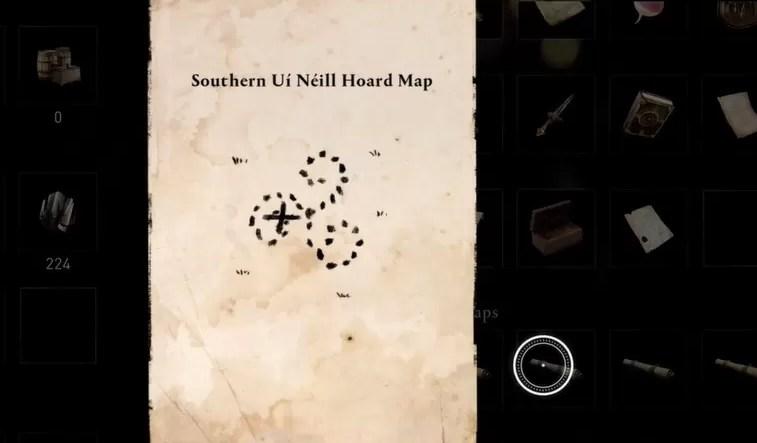 Panduan Harta Karun Ui Neill Selatan dari Assassin's Creed Valhalla