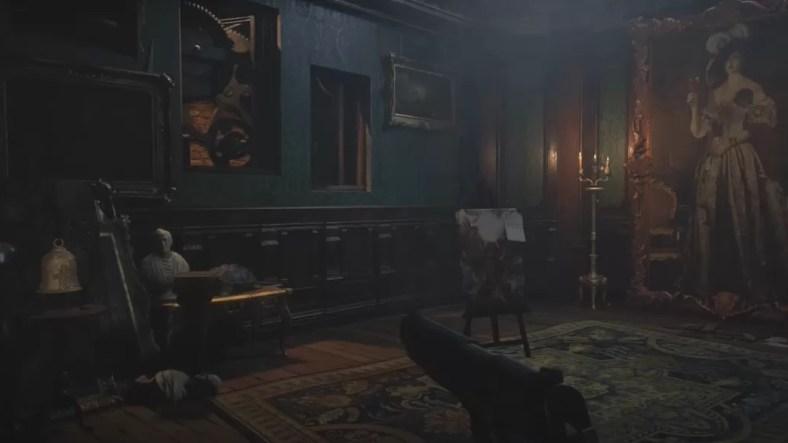 Cara Memecahkan Puzzle Atelier Bells di Desa Resident Evil 8