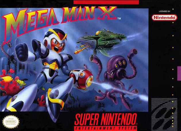Super-Mega-Man