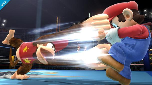 Pobre Mario!