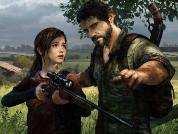 3. The Last of Us