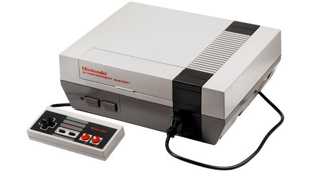 Sistema de Entretenimento Nintendo ou Nintendinho =D