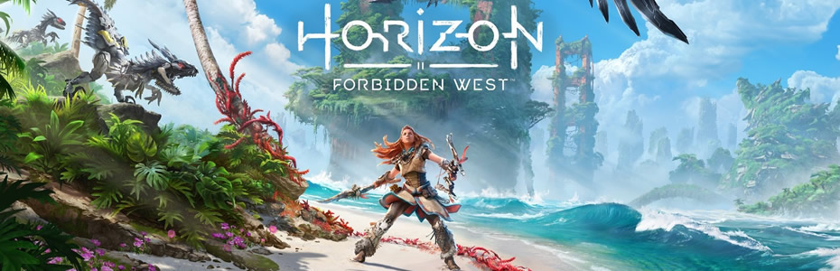 Horizon Forbidden West Será Lançado Para PlayStation 4