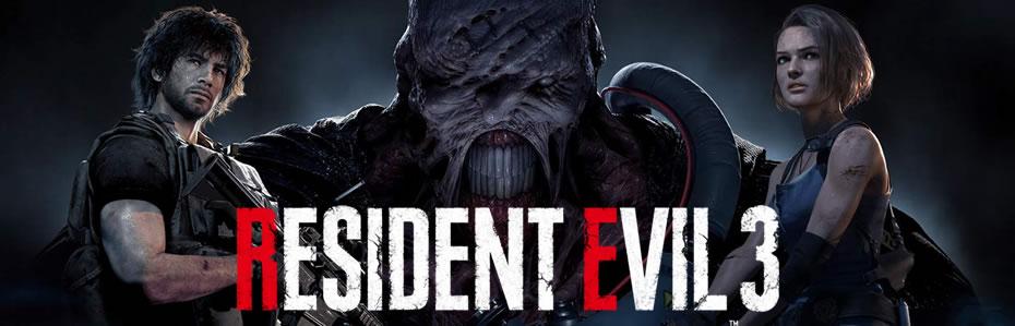 Os Melhores Piores Momentos de Resident Evil 3