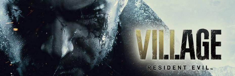 CAPCOM Revela Data Para Mostrar Novidades Sobre Resident Evil Village