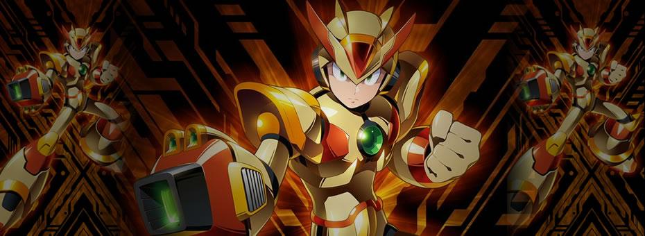 Mega Man X3 – Como Pegar a Armadura de Ouro (HyperChip)