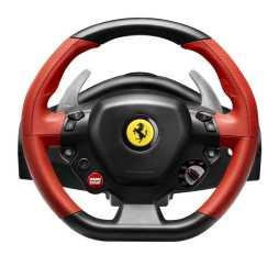 Thrustmaster Ferrari 458 Spider Front