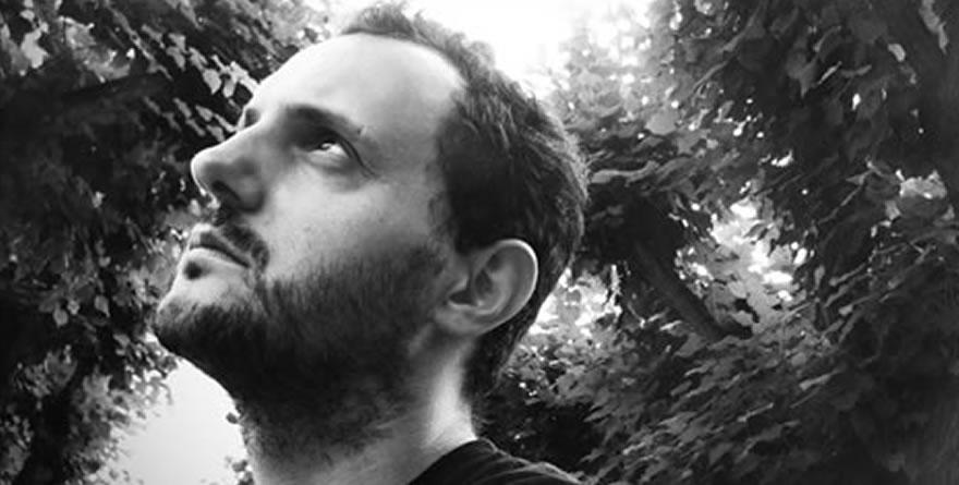 Interview – Michael Peiffert (Space Disorder)