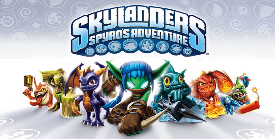Skylanders – Petit guide pour parents perdus…