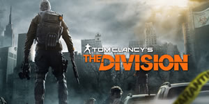 GC13 – Tom Clancy's The Division