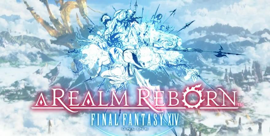Final Fantasy XIV : Pour quelques niveaux de plus…