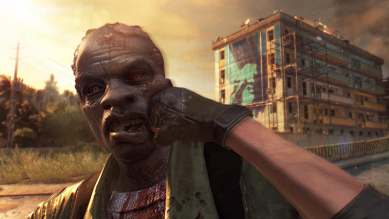 Dying Light – Preview Gamescom 2014