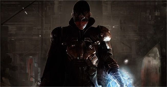[GC15] Preview – Technomancer (PC, PS4, Xbox One)