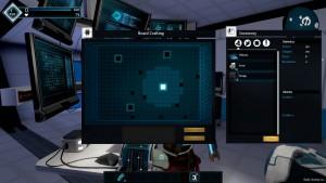 Le système de craft ne possède pas d'interface intuitive pour le moment.