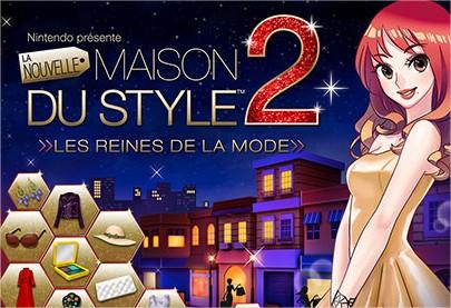 La Maison du Style 2