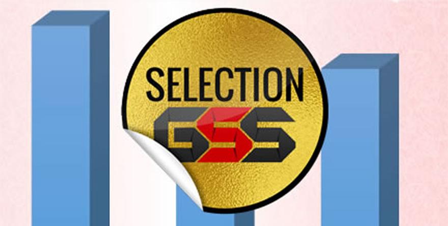 Résultats de la Sélection 2015