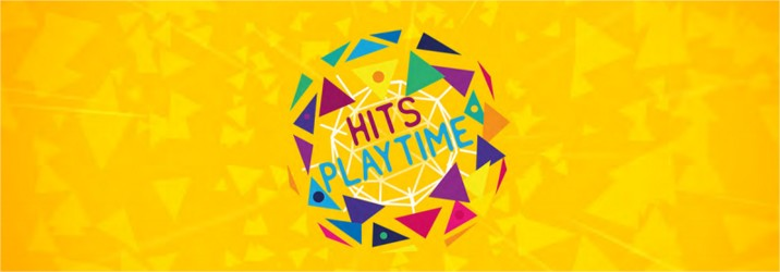 Hits Playtime 2016