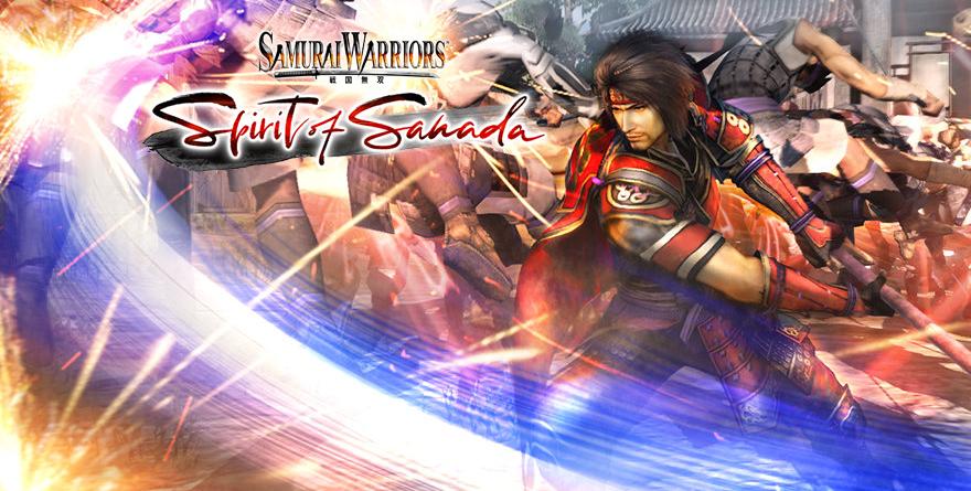 Samurai Warriors : un peu de narration avec Spirits of Sanada