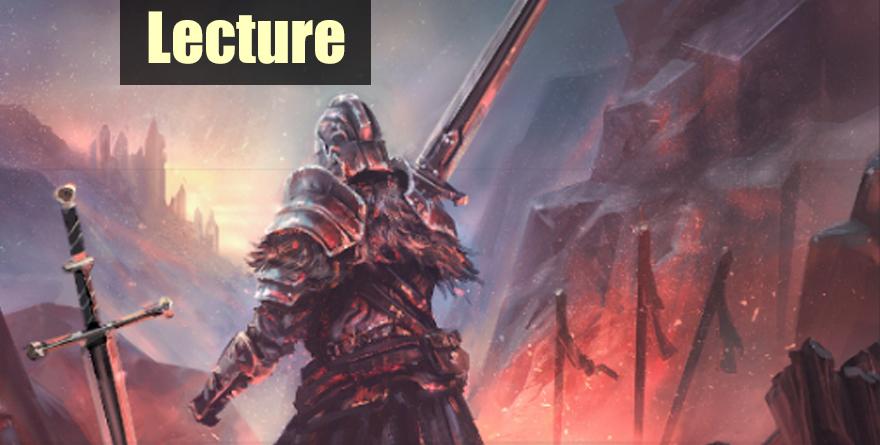 Dark Souls : Par-delà la Mort – Volume 2