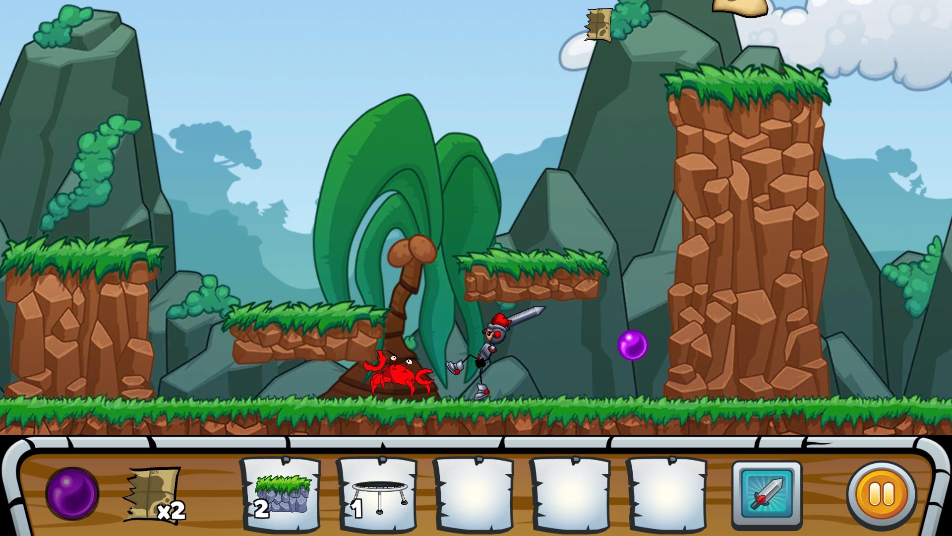 Dragon Drop Game