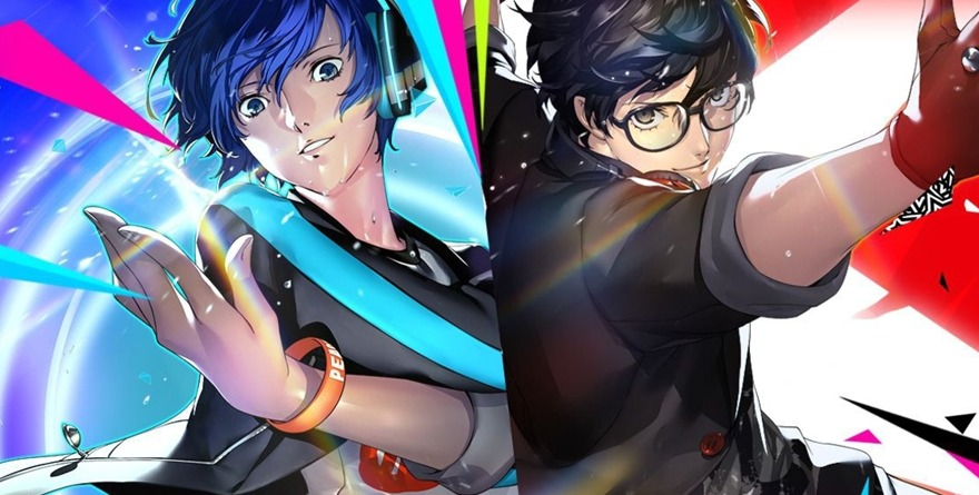 Persona 3 & 5 : Endless Night Collection